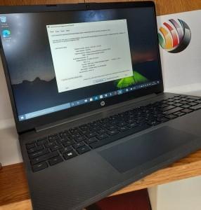 Laptop HP 15s-eq1056nq